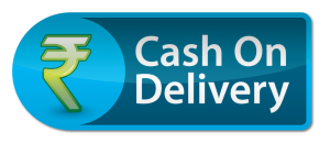cash on delivery in india