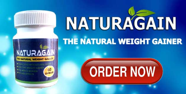natural weight gain capsule